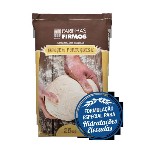 Farinha p/ Baguete Francesa