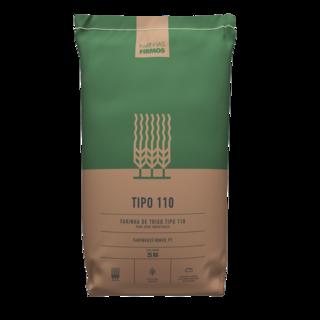 Farinha de Trigo Tipo 110
