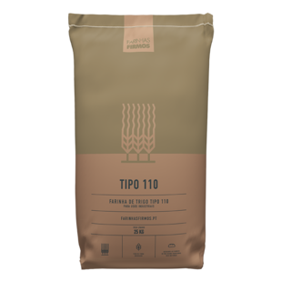 T-110 Brown Flour