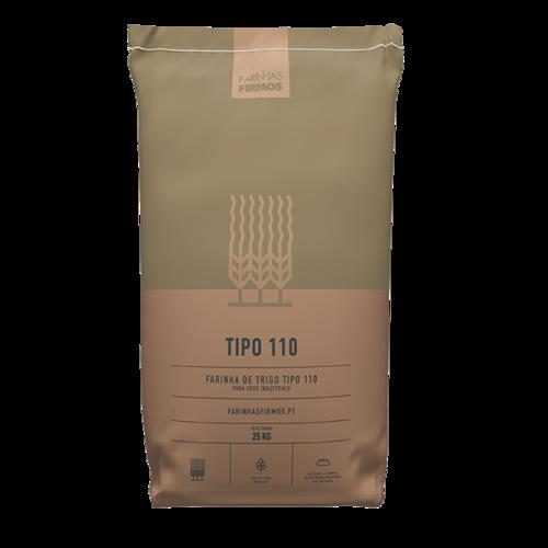 T-110 Brown Flour