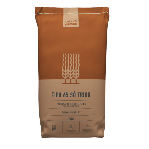T-65 Strong Bread Flour