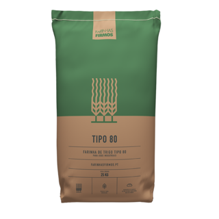 T-80 Light Wholemeal Flour