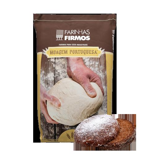 Carob Berliner (doughnut) Blend Flour