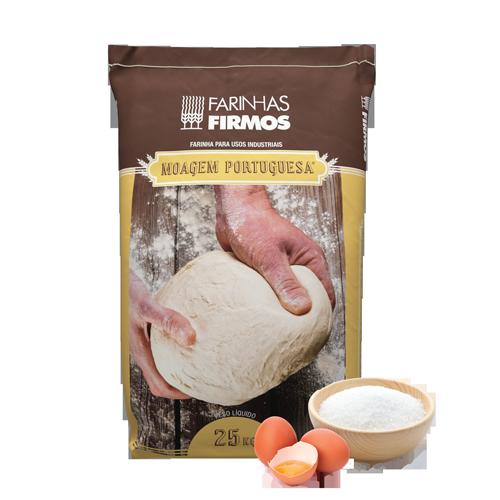 Farinha p/ Brioche (Pão Doce)