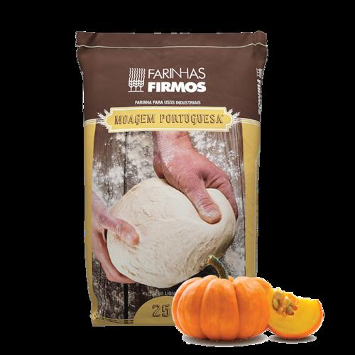 Pumpkin Bread Flour