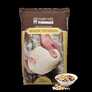 Muesli Bread Flour