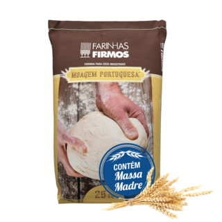 """Alentejano"" Bread Flour"
