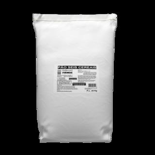 6 Seed Bread Flour