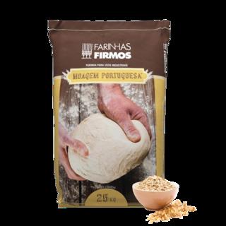 Oat Bread Flour
