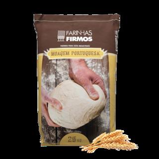 Farinha p/ Pão de Centeio Escuro
