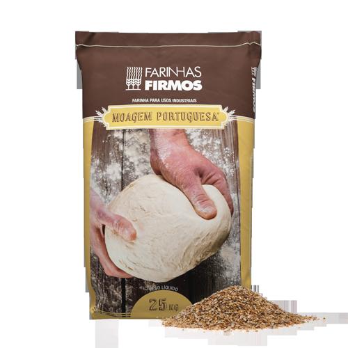 Whole Grain Bread Flour