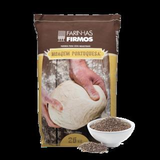 Chia Bread Flour