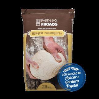 Farinha p/ Pão de Forma