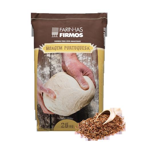 Linseed Bread Flour