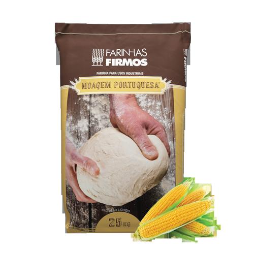 Yellow Corn Bread Flour