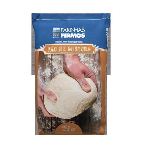 Wheat & Rye Bread Flour